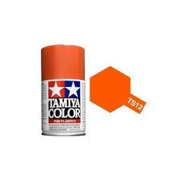 TS12 Orange brillant