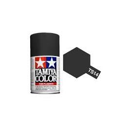 TS14 Noir brillant