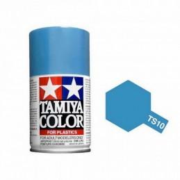 TS10 Bleu de France brillant