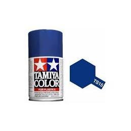 TS15 Bleu brillant