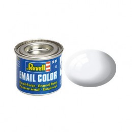Email Color Blanc Pur...