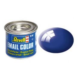 Email Color Bleu...