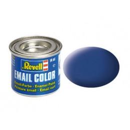 Email Color Bleu mat, 56