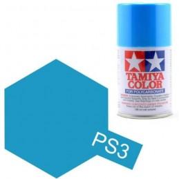 Tamiya PS-3 bleu clair