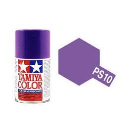 Tamiya PS-10 Violet