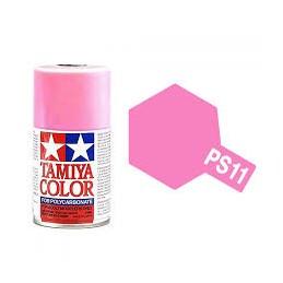 Tamiya PS-11 Rose