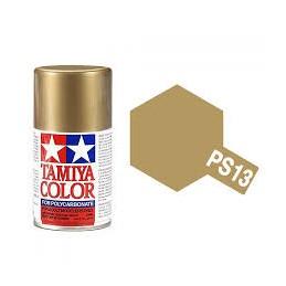 Tamiya PS-13 GOLD