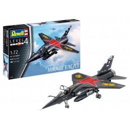 Dassault Mirage F-1 C / CT...