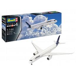 Airbus A350-900 Lufthansa...