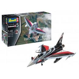 """Eurofighter Typhoon""""BARON..."""