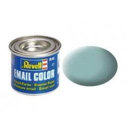 Email Color Bleu clair mat 49