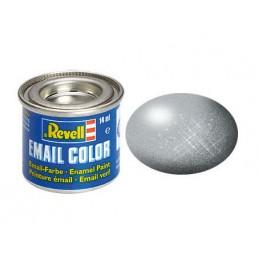 Email Color Argent metal 90