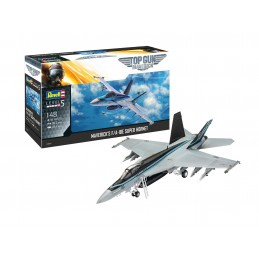 Maverick's F/A-18E Super...
