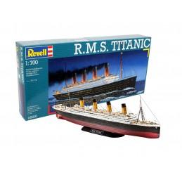 R.M.S. Titanic  1/700