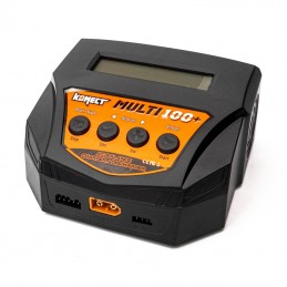 CHARGEUR AC / DC 100W...
