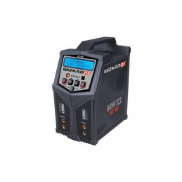 CHARGEUR WIZARD 2X T2M