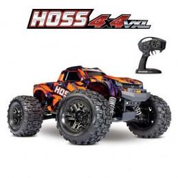 HOSS 4X4 BRUSHLESS
