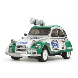 Citroen 2CV Rally M05Rally