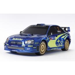 Lot Subaru Impreza Mexico...