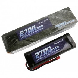 GENS ACE NIMH 7.2V 2700MAH...