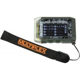 Lithium Battery Checker...