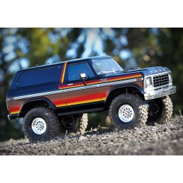 TRX-4 FORD BRONCO SUNSET