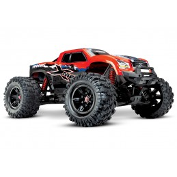 X-MAXX 4X4 8S BRUSHLESS