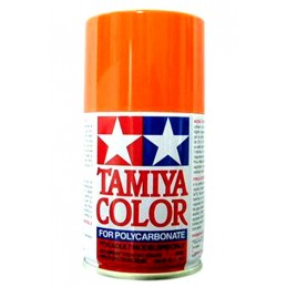 Tamiya PS-7 Orange
