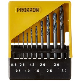PROXXON JEU DE FORETS HSS,...