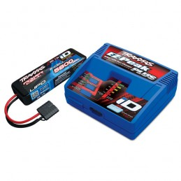 PACK CHARGEUR 2970G + 1 x...