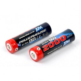 ACCUS LI-ION 3,7V 2000MAH...