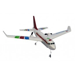 SIVA AIR 1453 2.4GHZ RTF