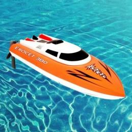 EXOCET 380 bateau...