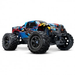 X-MAXX 4X4 8S BRUSHLESS...