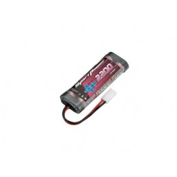 SPORT POWER PACK 2200 7.2V...