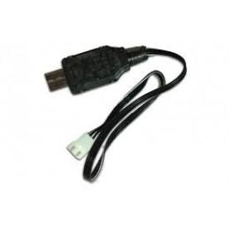 CÂBLE CHARGEUR USB BATEAU RC