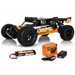 1/8 Desert Buggy Orange...
