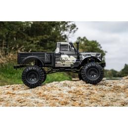 Crawler CRX SURVIVAL RTR